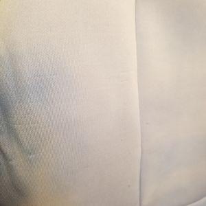 ASOS Dresses - ASOS Hand Tie Dye Blue Scuba Skater Dress